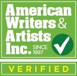 AWAI verified badge